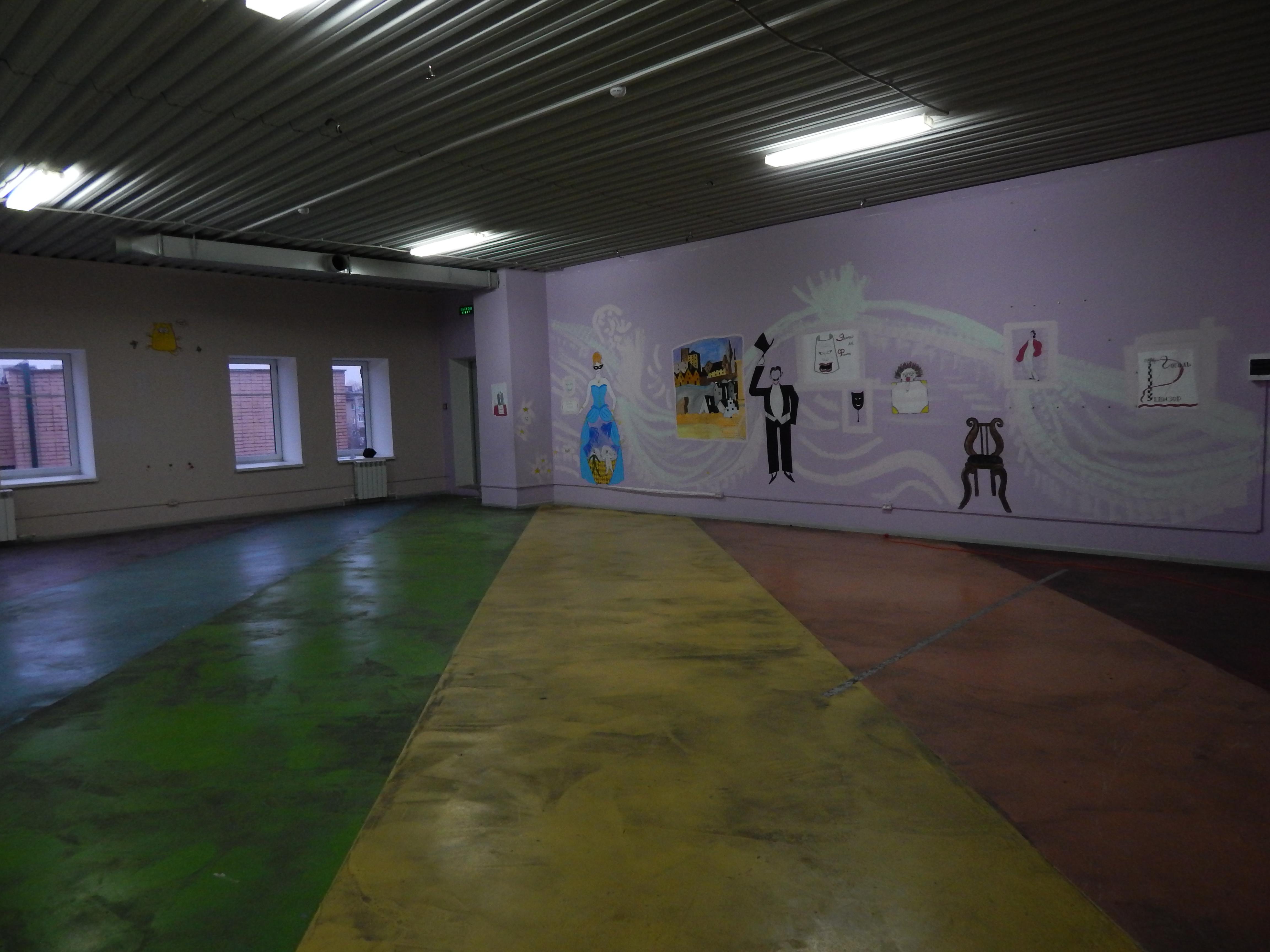Аренда в тогово-развлекательных офисах Аренда офисных помещений Уржумская улица