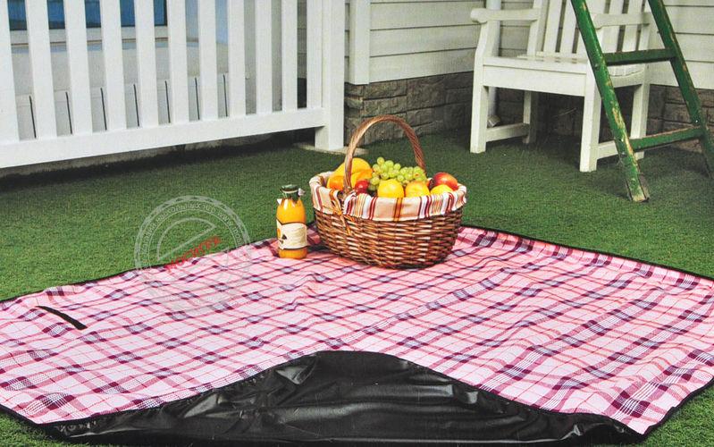 16 июня зелёный пикник