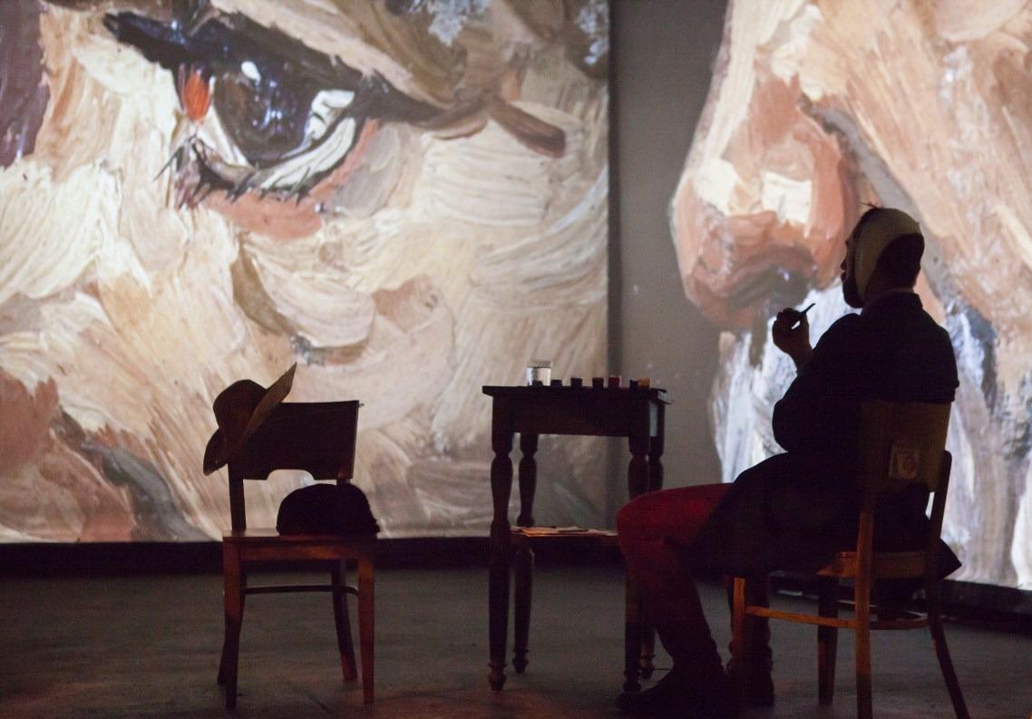 4 ноября «Искусство объединяет»