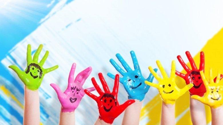 1 июня — праздник детства и начало лета!
