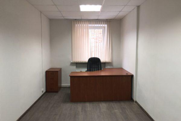 Сдается в аренду офис 15,3 м2