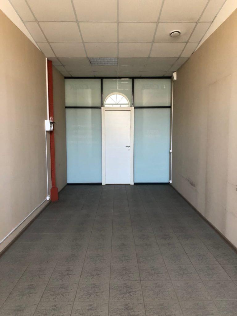 помещение под офис в аренду